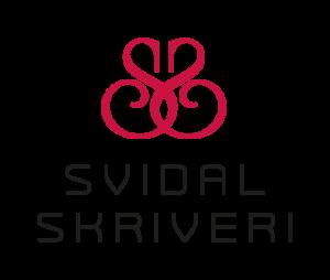 Svidal Skriveri